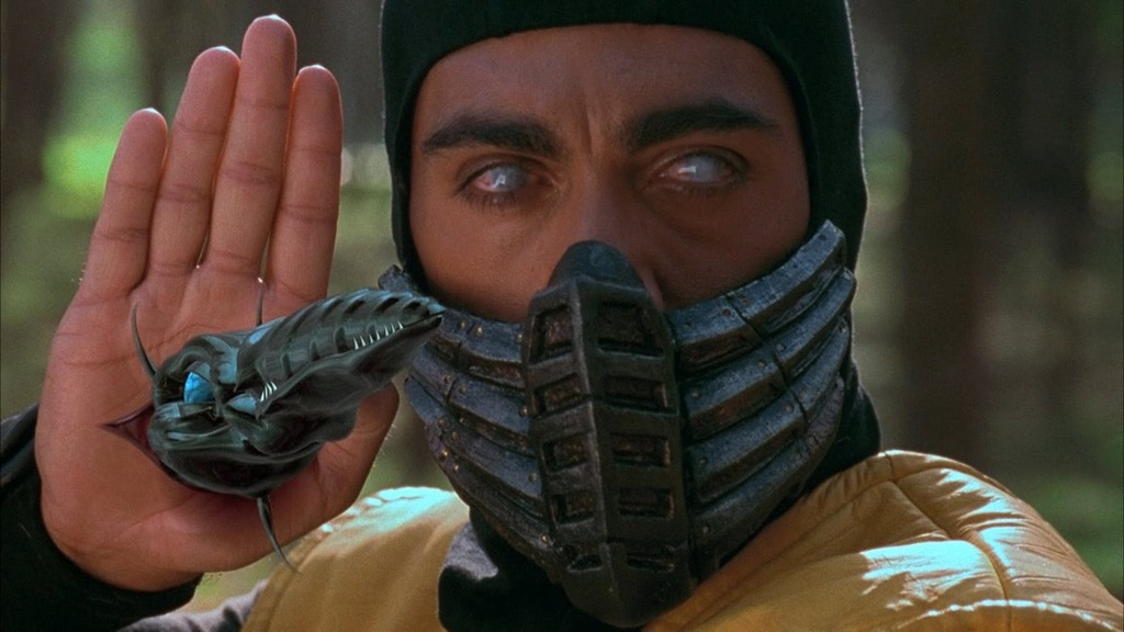 Watch Mortal Kombat 1995 full movie online free