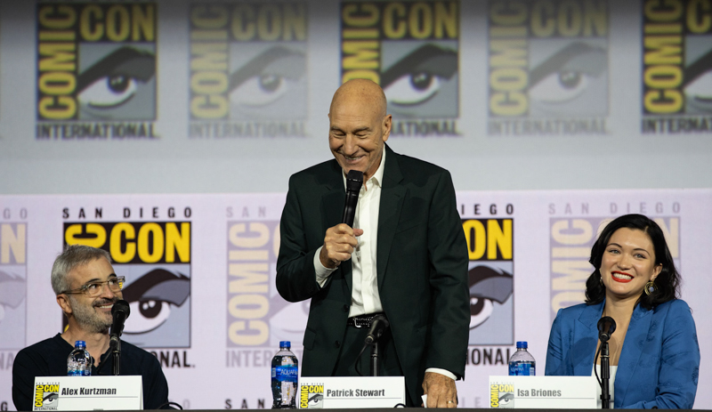 Star Trek Universe @ SDCC 2019