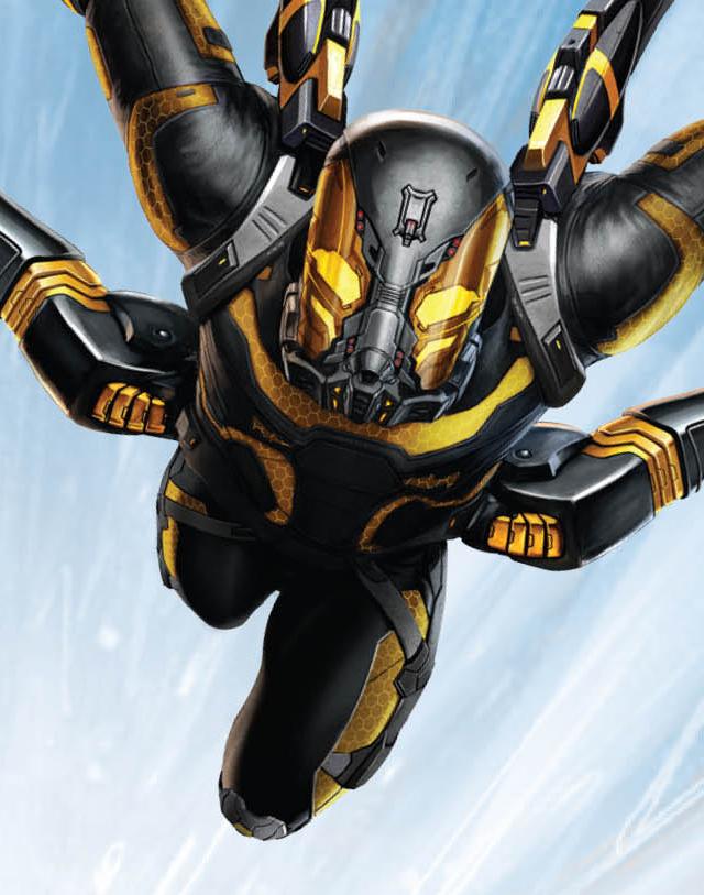 yellowjacket-ant-man