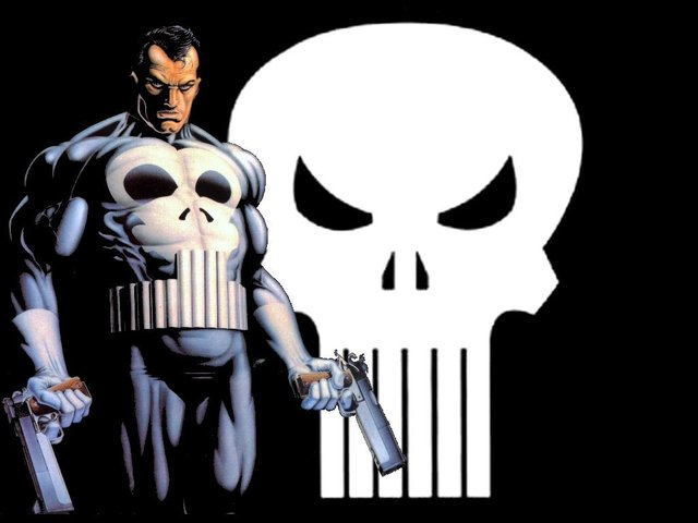 Jon Bernthal cast as The Punisher for Daredevil Season 2