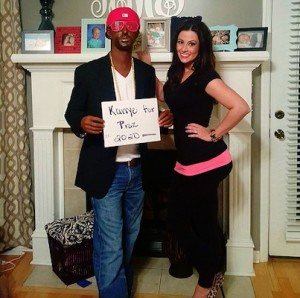 Heath Morrow, Alabama Elementary School Teacher in Kanye West Blackface