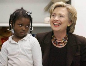 When Bernie Supporters say you're clearly a shill for Hillary Clinton...
