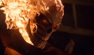Agents of Shield - Ghost Rider Robbie Reyes