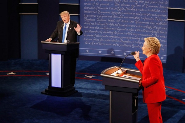 trump-clinton-debate