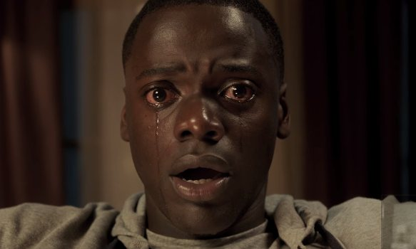 Get Out Review - Daniel Kaluuya