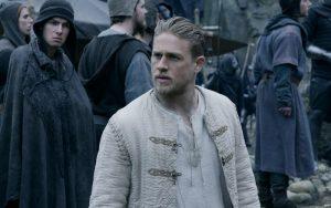 King Arthur Legend of the Sword - Charlie Hunnam as Arthur