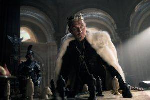 King Arthur Legend of the Sword - Jude Law as Vortigern