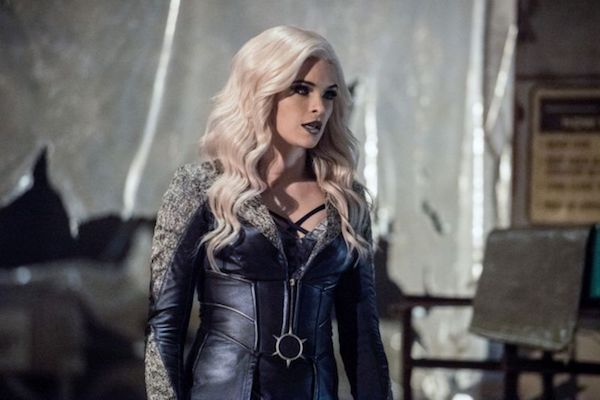 The Flash I Know Who You Are Review - Killer Frost