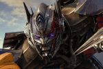 Optimus Prime in Transformers The Last Knight Trailer