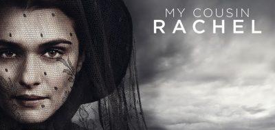 My Cousin Rachel Review - Rachel Weisz in a black veil