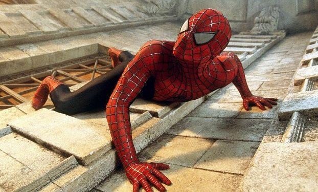 spider-man 1 ile ilgili görsel sonucu