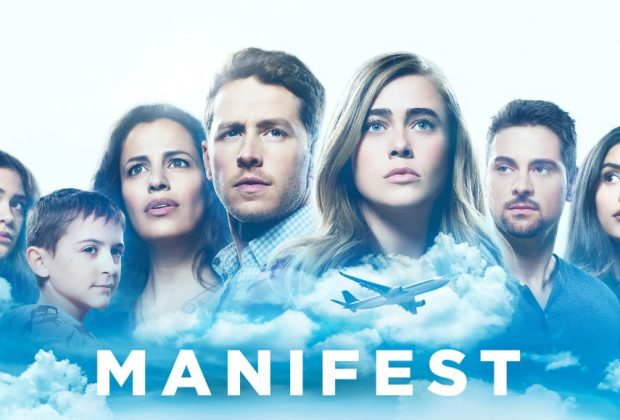 NBC's Manifest Poster