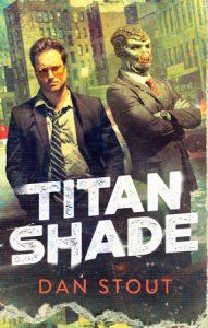 TitanShade Cover