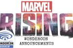new marvel rising specials
