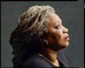 Toni Morrison (circa 1997) from Toni Morrison: The Pieces I Am