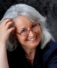 Thea Harrison Author of American Witch