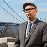 Victor LaValle author of The Ballad of Black Tom