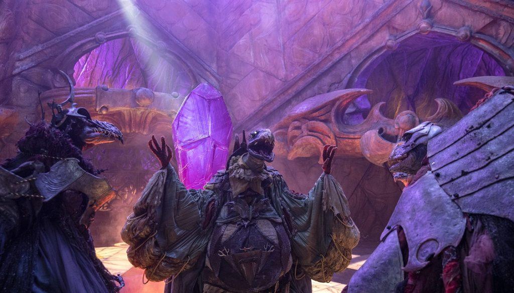 Dark Crystal Age Of Resistance - Movie Trailer Reviews MTR