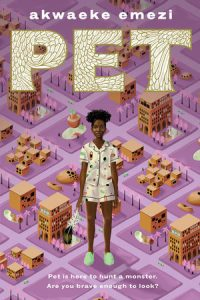 Sept. 10th New Releases - Akwaeke Emezi