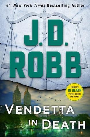 September 3rd New Releases - J. D. Robb
