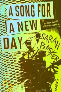 Sept. 10th New Releases - Sarah Pinsker