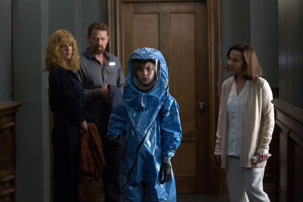 Eli - Kelly Reilly, Max Martini, Charlie Shotwell, Lili Taylor - Photo Credit: Netflix / Patti Perret