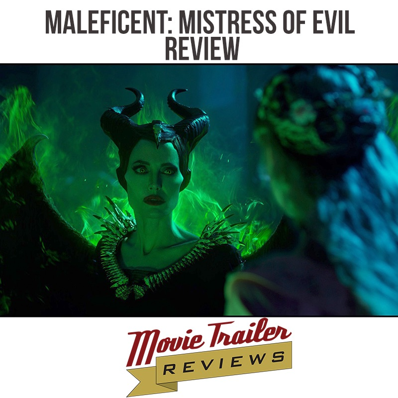 Maleficent Mistress Of Evil Is A Pretty Mess Mtr Network