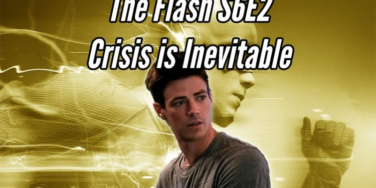 The Flash S6E2 Review A Flash of Lightning