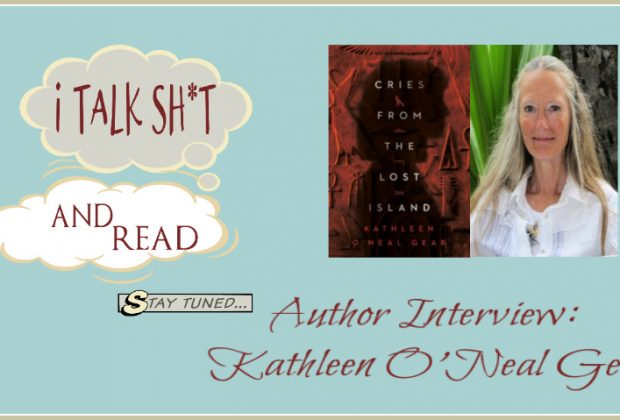 Kathleen O'Neal Gear Interview