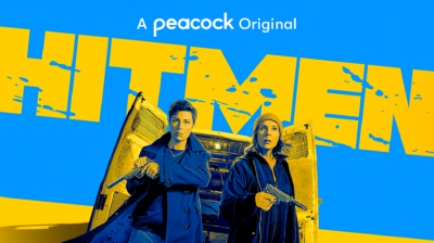 Hitmen a Peacock Original Series