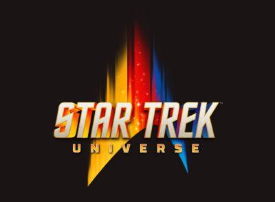 Star Trek Universe Comic-Con@Home