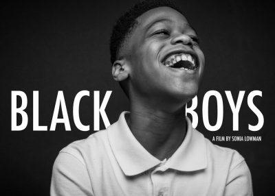 Black Boys Documentary