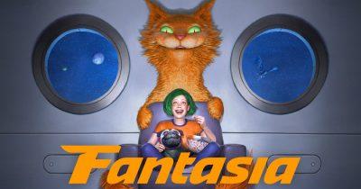 Fantasia Film Festival