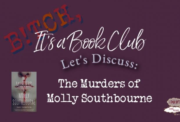 Murders of Molly Southbourne
