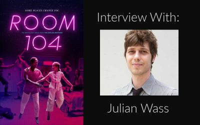 Julian Wass Interview